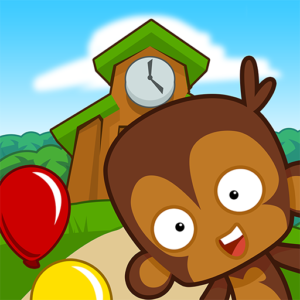 Bloons Monkey City 1.11.4 MOD APK For Mobile