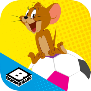Boomerang All-Stars: Tom and Jerry Sports 2.0.4 MOD APK For Android