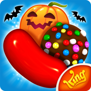Candy Crush Saga 1.161.0.2 MOD APK For Mobile Phone