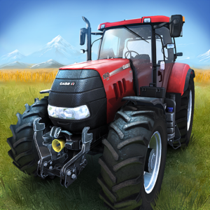 Farming Simulator 14 1.4.4 APK MOD For Smart Phone