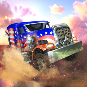 Off The Road – OTR Open World Driving 1.2.13 APK MOD For Cellphone