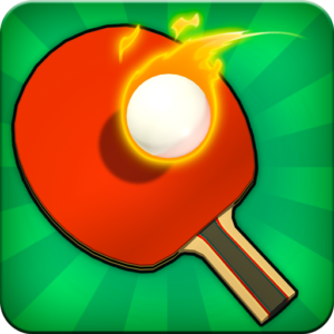Ping Pong Masters 1.1.4 APK MOD For Cellphone
