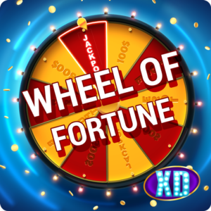 The Wheel of Fortune XD 3.9.1 APK MOD For Smart Phone