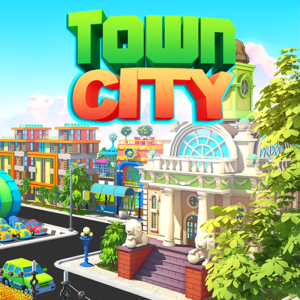 Town City – Village Building Sim Paradise Game 2.2.3 APK MOD For Smart Phone
