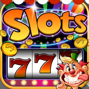 Circus Slots -Slot Machines Vegas Slot Casino Game 1.2.9 MOD APK For Mobile