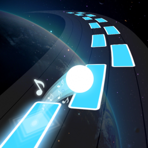 Dancing Planet: Space Rhythm Music Game 3.13 APK MOD For Mobile
