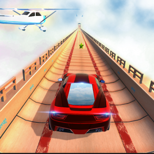 Grand Mega Ramp 20.5 MOD APK For Cellphone