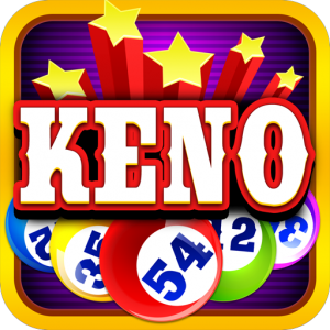 Keno 3.3 APK MOD For Smart Phone