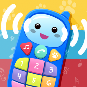 Baby Phone. Kids Game 9.0 MOD APK For Android