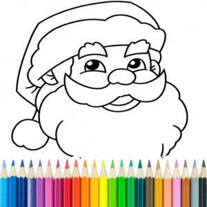 Christmas Coloring 13.4.0 UNLIMITED APK For Mobile