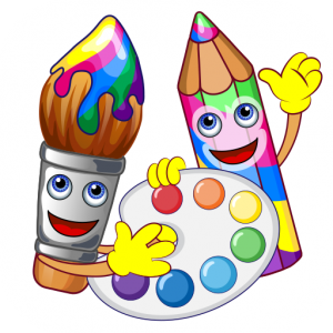 Coloring pages – drawing 1.3.6 UNLIMITED APK For Cellphone