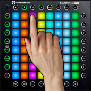Dj EDM Pads Game 2.4 APK MOD For Mobile Phone