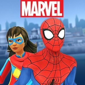 Marvel Hero Tales 1.4.1 APK MOD For Mobile Phone