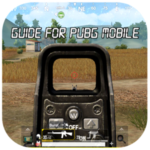 Guide For PUBG Mobile 0.2 MOD APK For Mobile Phone