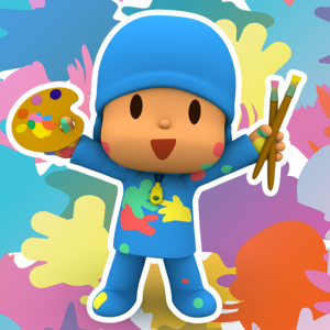 Pocoyo Colors Free 1.21 MOD APK For Mobile