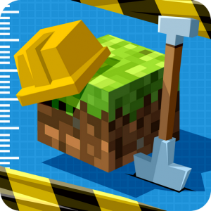 Build Battle Craft 1.30 APK MOD For IOS & ANDROID