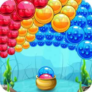 Classic Bubble Shooter 1.1 UNLIMITED APK For Mobile