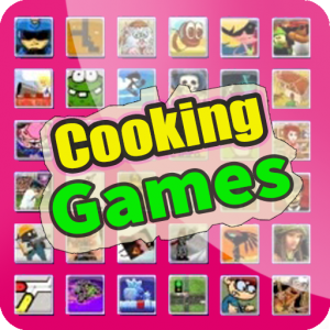Cooking Games 1.0.3 UNLIMITED APK For Cellphone
