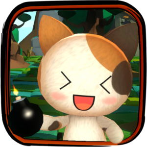 Cute Boom 1.36 UNLIMITED APK For Smart Phone