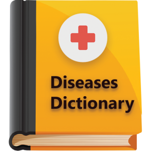 Disorder & Diseases Dictionary – Offline (Free) 1.7 MOD APK For Android