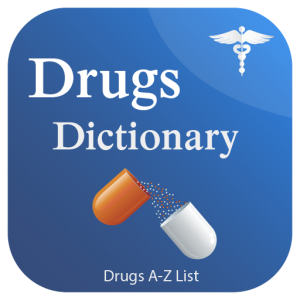 Drugs Dictionary Offline – Drug A-Z List 1.6 UNLIMITED APK For IOS & ANDROID