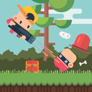 Dusty the Great: action-platformer 2.1 MOD APK For Smart Phone