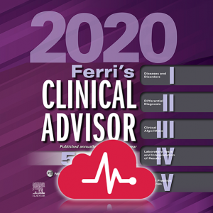 "Ferri's Clinical Advisor ""5 books in 1"" format App 3.5.7 APK MOD For IOS & ANDROID"