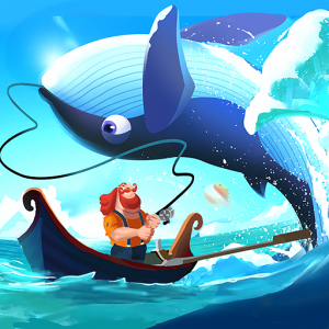 Fisherman Go! 1.1.1.1001 APK MOD For IOS & ANDROID