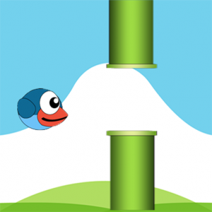 Flappy Bird Classic – Flappy Bird cổ điển 1.5 UNLIMITED APK For Android