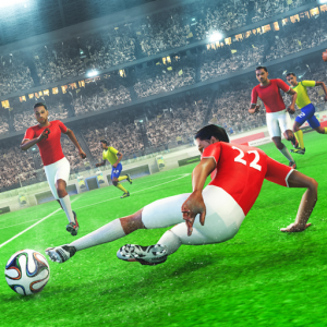 Football Soccer Tournament League 1.3 MOD APK For Cellphone