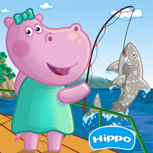 Funny Kids Fishing Games 1.0.9 UNLIMITED APK For Smart Phone