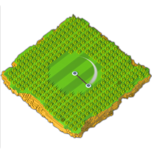 Grass: Tap to Cut 0.5 MOD APK For Mobile