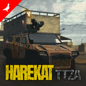 Harekat TTZA 1.2.1 APK MOD For Mobile Phone
