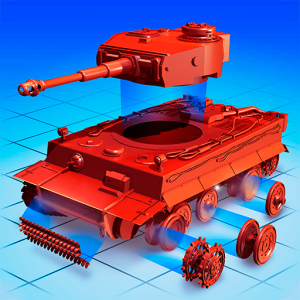MONZO – Digital Model Builder 0.5.0 UNLIMITED APK For Mobile