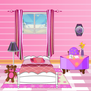 My room – Girls Games 64 UNLIMITED APK For Cellphone