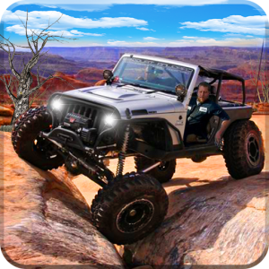 Offroad Xtreme 4X4 Rally Racing Driver 1.1.7 APK MOD For Mobile