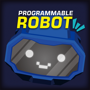 Programmable Robot 1.0.2 UNLIMITED APK For Mobile Phone