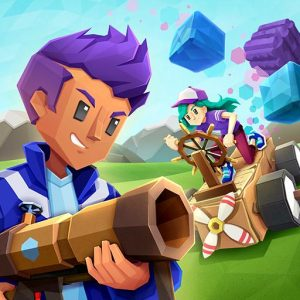 QUIRK – Craft, Build & Play 0.13.9517 UNLIMITED APK For IOS & ANDROID
