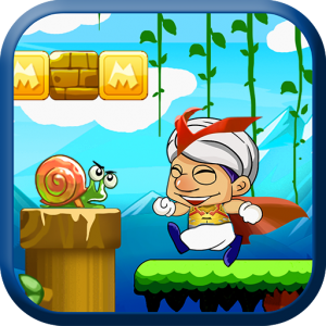 Super Jungle Classic Boy 1.0.7 MOD APK For Mobile Phone