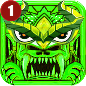 Temple King Runner Lost Oz 1.0.10 APK MOD For Cellphone