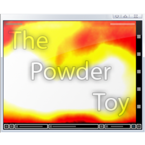 The Powder Toy 1.8 UNLIMITED APK For Smart Phone
