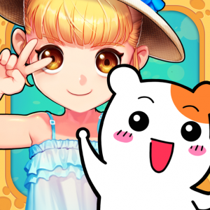 Town's Tale with Ebichu 2.3.161 APK MOD For IOS & ANDROID