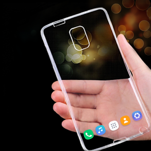 Transparent Live Wallpaper 13.4 UNLIMITED APK For Android