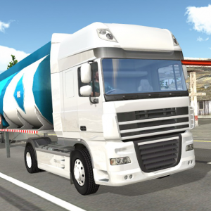 Truck Driving Simulator 2020 1.26 MOD APK For IOS & ANDROID