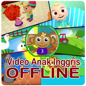 Video Anak Inggris Offline 1.3 UNLIMITED APK For Mobile
