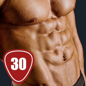 Abs Workout : 30 Day Ab Challenge MOD APK For IOS & ANDROID
