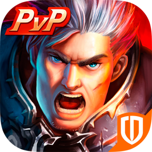 Clash for Dawn: Guild War UNLIMITED APK For Android