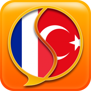 French Turkish Dictionary Fr 2.101 UNLIMITED APK For Cellphone