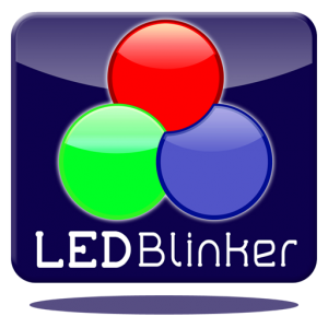 LED Blinker Notifications Lite -Manage your lights UNLIMITED APK For Cellphone