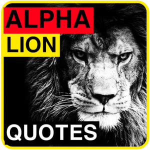 Quotes Creator App – Alpha Lion Quotes B-ALPHA 2.0 MOD APK For Mobile Phone